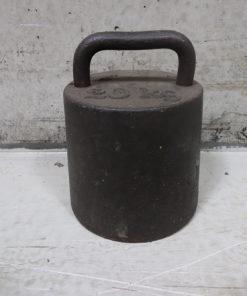 Vægte og lodder