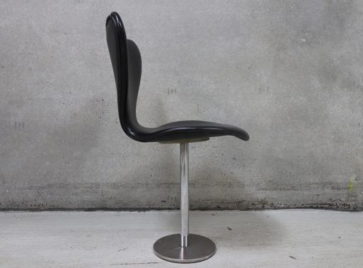 7ér stol, Arne Jacobsen 3107, Designer stol