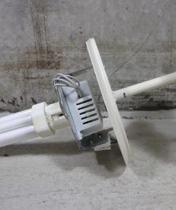 Fagerhult, Globia model 59068, Opal glas Ø44cm