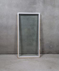 Trådet glas, glas, vindue, glas i karm