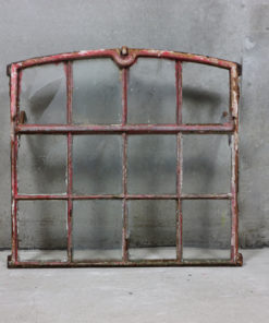 Jern vinduer