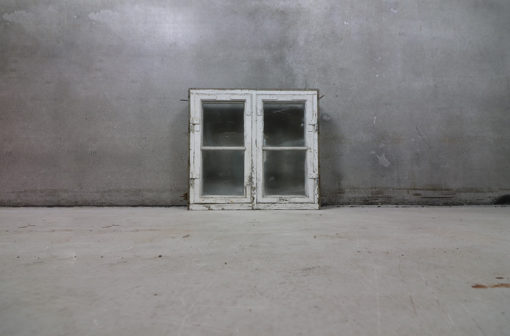 Gamle vinduer, koblede vinduer, sprosse vinduer
