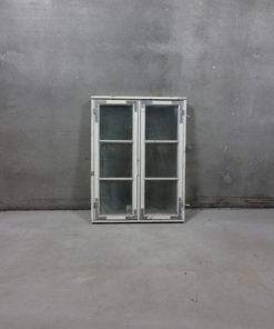 Bøjsø vinduer, koblede vinduer, sprosse vinduer