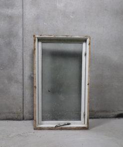 Sidehængt vindue 76,5x131cm